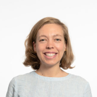 Jennifer Hamp