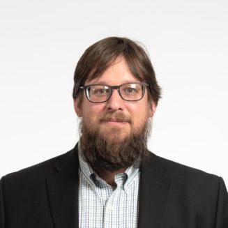 Nick Nedostup