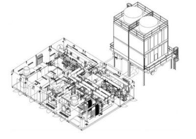 Chiller Plant Controls Optimization